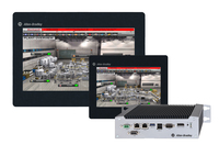 Rockwell Automation stellt neue Produktfamilie von Industriecomputern und Thin Clients mit offener Architektur vor