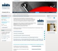 Elektronische Bauanträge für Werbeanlagen mit cit intelliForm