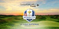 Einmal im Leben will jeder Golfer am Ryder Cup teilnehmen