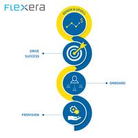 Software-Monetarisierung: Neues Release von Flexera