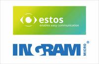 Jetzt auch Österreich und Schweiz: estos und Ingram Micro erweitern ihre Kooperation