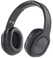 Faltbares ANC Noise-Cancelling Over-Ear-Headset, Bluetooth 4.1