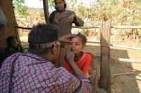 Äthiopien: Erfolg im Kampf gegen Trachom