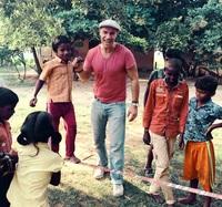 Hilfe für die Kinder Indiens