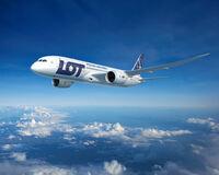 NEUE ASIEN-FLÜGE: LOT POLISH AIRLINES FLIEGT KÜNFTIG NACH SINGAPUR