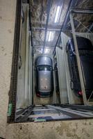 Klug geparkt: Automatisierte Parkhaussysteme im Bestandsbau
