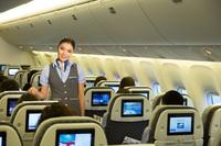 Air Astana macht Lieblingssitzplatz frühzeitig buchbar