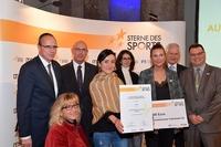 Volksbank Rüsselsheim: Großer Stern des Sports