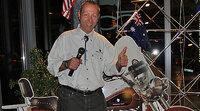 Reuthers stellt Motorradreisen Programm per Livestream vor: Fragen und Antworten während der Show