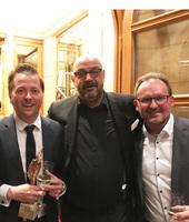 Speisenwerft bei Tim Mälzer zum Caterer des Jahres ausgezeichnet