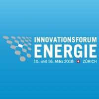 8. Jahrestagung Innovationsforum Energie