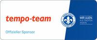 Tempo-Team wird neuer Sponsor des SV Darmstadt 98