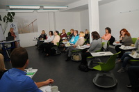 Die Senioren-Assistenten-Ausbildung der HELP-Akademie