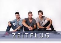 Zeitflug gastiert am 24. November im Dorf Münsterland