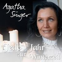 Agatha Singer - Jedes Jahr zur Winterzeit