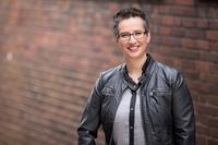 Suzana Muzic auf dem Unternehmertag 2017
