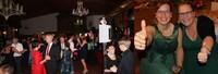 Begeisterung bei den Gästen - der EURALIS Herbstball