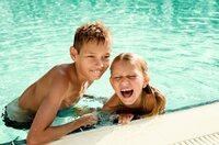Kinder glücklich - Eltern glücklich: Strand und Meer in sicherer Umgebung zu fairem Preis gefragt