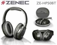 Ohrenschmaus - ZENECs Over Ear Kopfhörer ZE-HP50BT