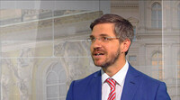 """Potsdam: Mike Schubert - """"Die dümmsten Kälber wählen ihren Schlächter selber"""""""