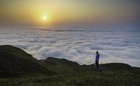 """Berge, Wälder, Wasserfälle - """"Believe it or not, it""""s Hong Kong!"""""""