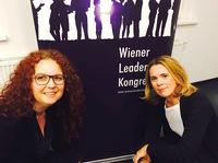 Wiener Leadership Kongress: Wer übernimmt die Führung?