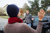 Beim Versichern des ersten eigenen Autos sparen