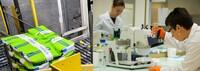 Saatgutproduktion in Frankreich EURALIS Saaten GmbH