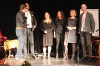 Die Nacht der Gewinner: Die Coaching Award Night 2017
