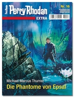 """Michael Marcus Thurner schrieb """"Die Phantome von Epsal"""""""
