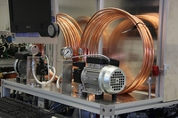 Performance von Brenn- und Kraftstoffen bestimmen