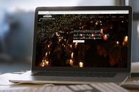 GRÜN Software AG Sponsor beim Weihnachtssingen Aachen