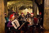 26. Saalfelder Grottenadvent