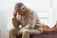 Gefährliche Kombination: COPD plus Schlafapnoe