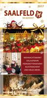 Saalfeld im Advent
