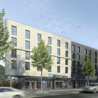 DIM übernimmt Property Management für Apartmenthaus in Berlin