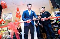 Neuer Mieter: REWE-Markt eröffnet auf dem Salamander-Areal