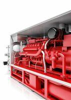 Effiziente Kraft-Wärme-Kopplung für alle Gas-Arten