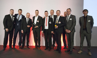 "Avanis ist Fortinets ""Newcomer of the Year 2017"""