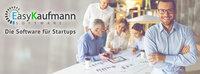EasyKaufmann: die neue, einfache Softwarelösung für Startups und Kleinunternehmen
