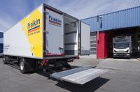 showimage Flottenmanagement: Fraikin-Holding erhöht Eigenkapital durch neue Aktionäre