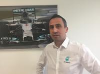 Mohamed Boudrahim wird Head of Sales bei PETRONAS