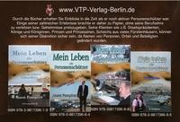 showimage Horst Pomplun der bekannte VIP-Bodyguard, die Legende im internationalen Personenschutz, weiter auf Erfolgskurs.   Bereits Band IV