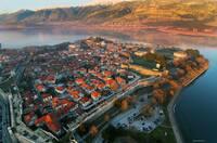Seestadt Ioannina Old. New. You. - Was möchten Sie zuerst machen?