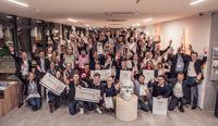 Neuer Name  bewährtes Format: Teilnehmer der StartUP Factory brennen für die eigene Geschäftsidee