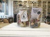 Kräuterbonbons online - Lakritz & Mischung im Glas kaufen