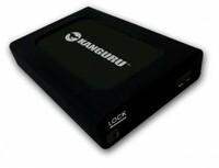 Weltweit einzigartig: USB-Festplatten mit physischem Schreibschutz