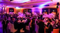 Glamourös ins neue Jahr: Kempinski Hotel Frankfurt versetzt Silvestergäste in die Belle epoque