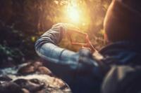 Digital Detox mit der Gesundheitsreise