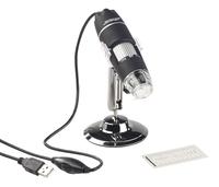 Somikon DM-200 Digitales USB-Mikroskop mit Kamera